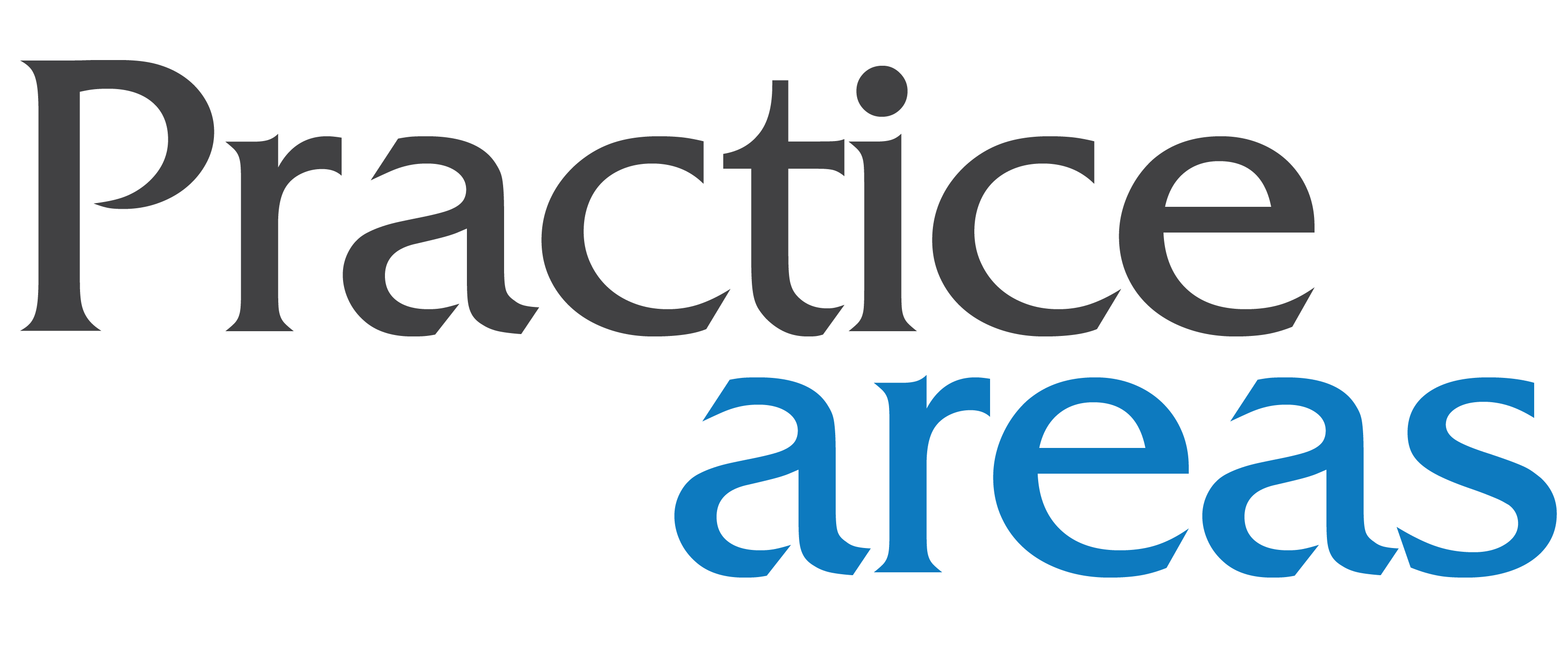 singular executive search practice areas headline