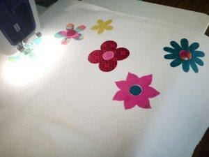 flowersonfabric