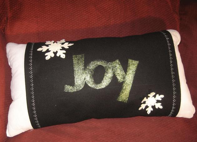 joy pillow Brother