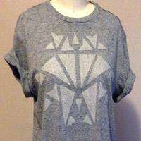 T-shirt ScanNCut