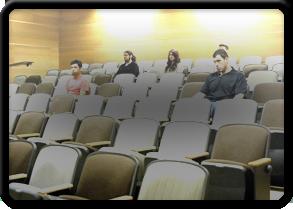 Tile Auditorium Hostages 1