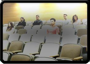 Tile Auditorium Hostages 2