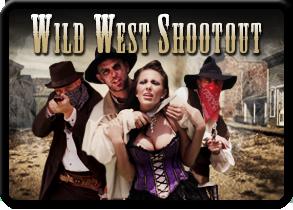 Tile_Wild West Shootout