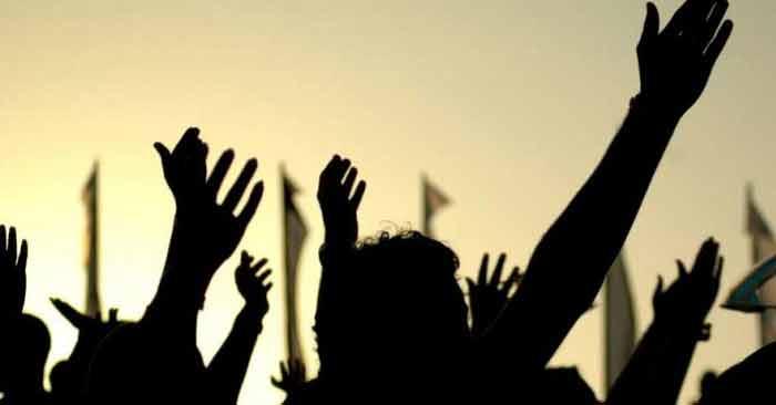 श्रीराम चौधरी का सपा-भाजपा पर सीधा हमला