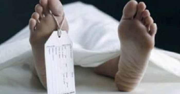 हाई टेंशन तार की चपेट में आने से युवक की मौत