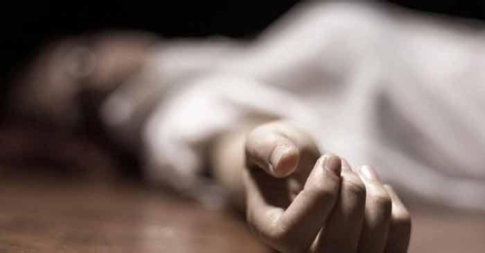 रसड़ा क्षेत्र में अमहर गांव के पास ट्रेन की चपेट में आने से किशोर की मौत
