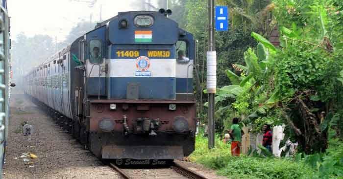 किन किन ट्रेनों का रूट परिवर्तन और कौन कौन रहेंगी निरस्त
