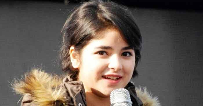 जायरा वसीम के समर्थन में बुद्धिजीवी लामबन्द