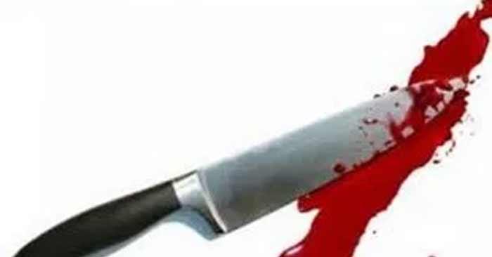 बलिया में चाकू मारकर कर दी बड़े भाई के हत्या