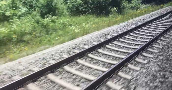 कोचिंग क्लास के लिए गया छात्र ट्रेन से कटा, रेलवे लाइन के पास मिला शव