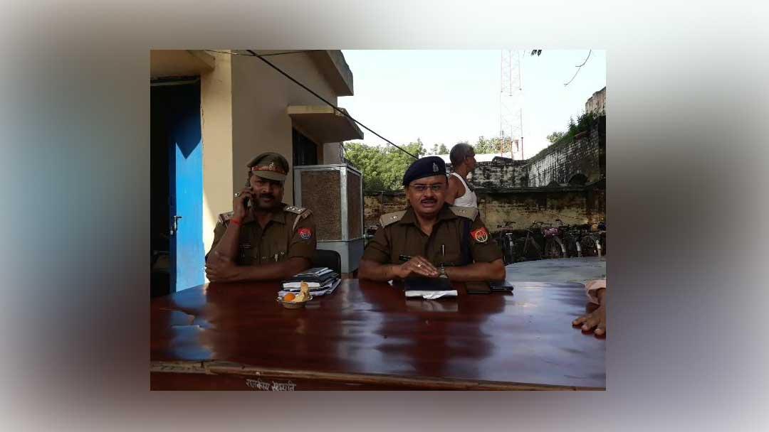राम मंदिर प्रकरण में पत्रकारों से सहयोग की अपील