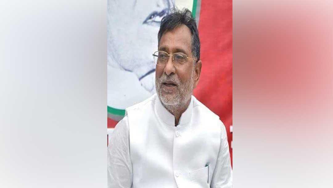 ऊर्जा मंत्री की गिरफ्तारी क्यों नहीं  : रामगोविन्द