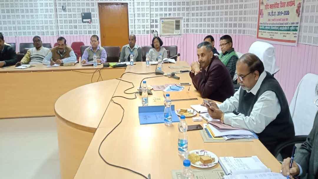 जिले में 17 से 29 फरवरी तक चलेगा फाइलेरिया उन्मूलन अभियान