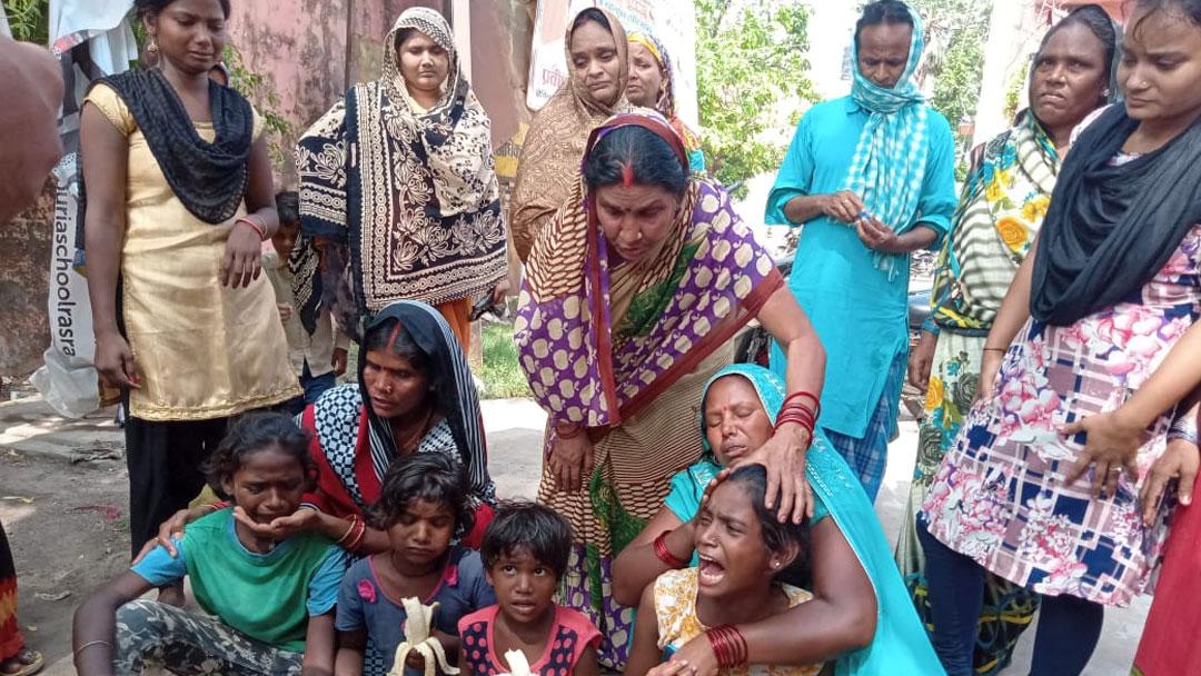 तेज रफ्तार कार ने ली विवाहिता की जान, जिले की अन्य बड़ी खबरें