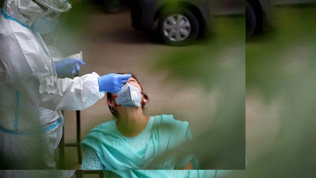 बलिया में कोरोना संक्रमण से तीन और लोगों की मौत, शनिवार को फिर बढ़े संक्रमण के मामले