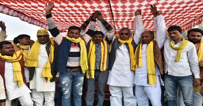 किसानों के समर्थन में ओपी राजभर की सुभासपा निकालेगी तिरंगा यात्रा