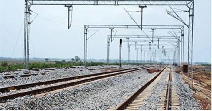 इंदारा-फेफना रेल खंड के विद्युतीकरण का काम पूरा, इस दिन होगा स्पीड ट्रायल