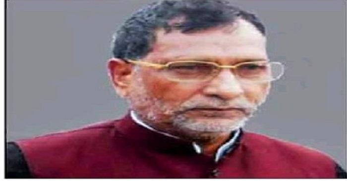नेता विपक्ष राम गोविंद चौधरी विधायक निधि से अस्पतालों को देंगे ऑक्सीजन कंसंट्रेटर