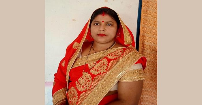 मंत्री स्वाति सिंह के गांव में प्रधान बनीं प्रियंका सिंह, सेवा भाव से जातिगत वर्चस्व को तोड़ा