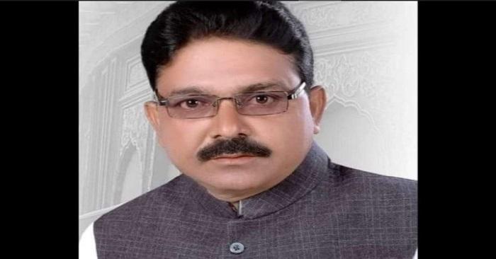 पूर्व भाजपा विधायक अनिल कुमार का निधन, भाजपा नेताओं ने शोक जताया