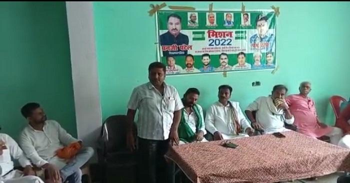 बिहार मॉडल के नाम पर यूपी में चुनाव लड़ेगी जेडीयू