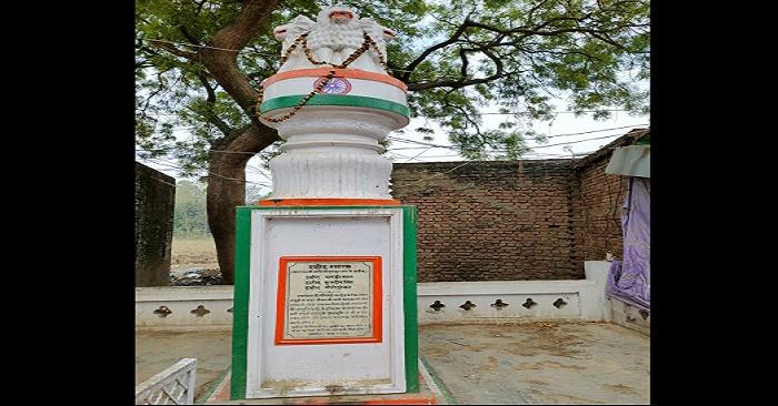 आज है सुखपुरा शहीद दिवस, सुखपुरा के वीर सपूतों ने आज ही के दिन 1942 में लिखी थी वीरगाथा