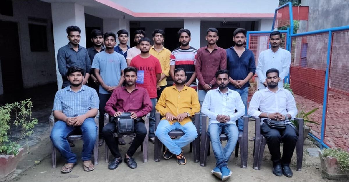 विद्यार्थी परिषद ने शुरू किया सदस्यता अभियान, तीन दिन में एक हजार के करीब छात्र जुड़े