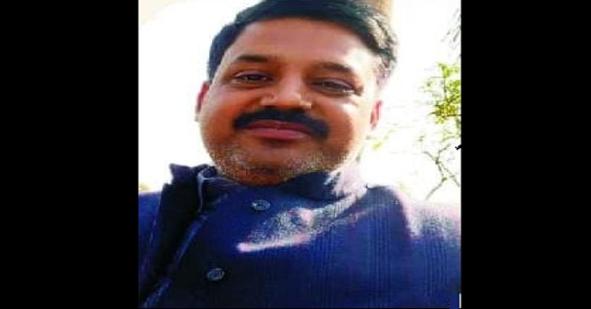 गड़वार क्षेत्र के महाविद्यालय मैनेजर अभय सिंह की गुमशुदगी के मामले में उलझा पेंच, वाराणसी से हुए थे लापता