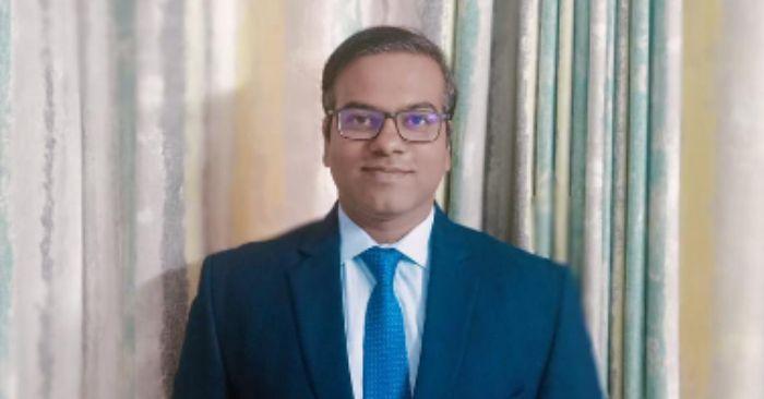 शिक्षक के बेटे अतुल कुमार का यूपीएससी में 414वां रैंक