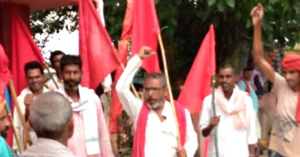 संयुक्त किसान मोर्चा ने आगामी 27 सितम्बर को जन आंदोलन के तहत भारत बन्द की घोषणा की