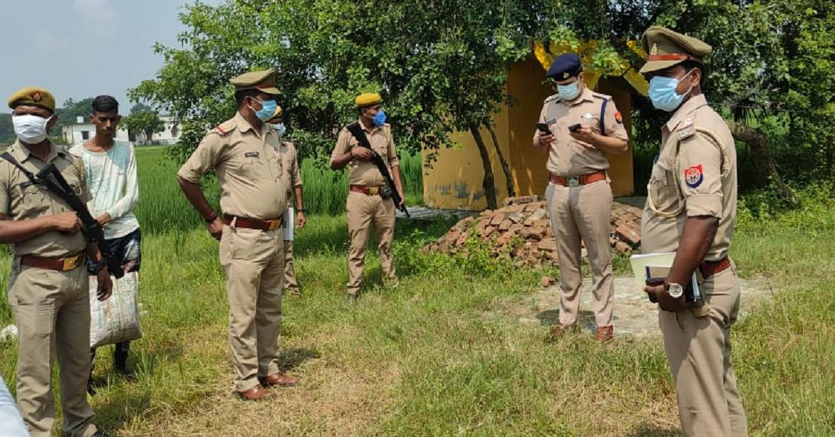 सुखपुरा क्षेत्र के एक गांव में किशोरी से दुष्कर्म, आरोपियों में चचेरा भाई और उसका दोस्त
