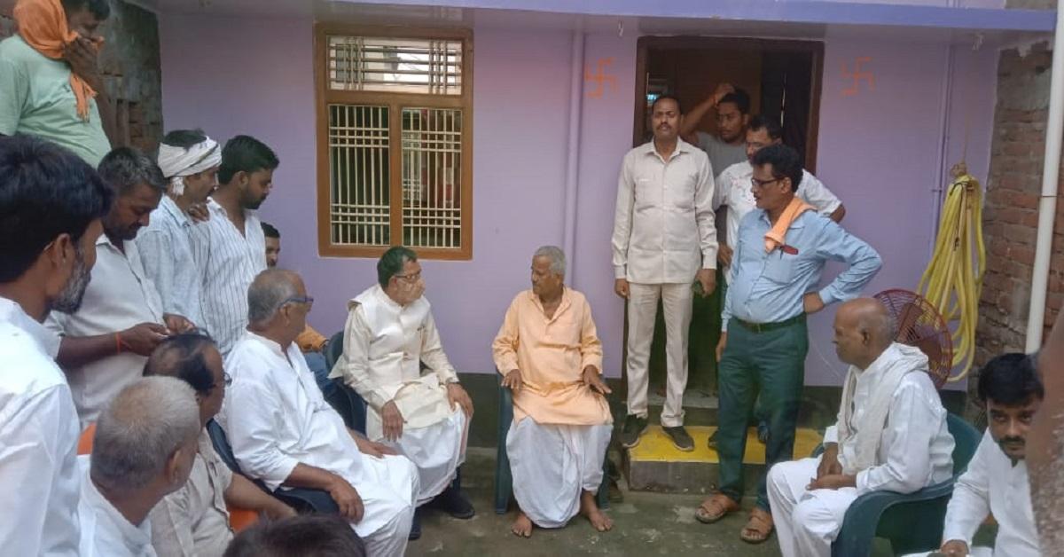 नेता प्रतिपक्ष रामगोविंद चौधरी बोले – जेल जाने से नहीं डरते, गलत के खिलाफ आवाज उठाते रहेंगे