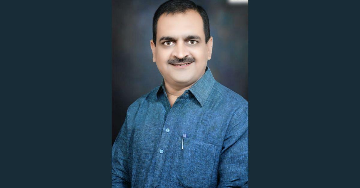 विजय रथ को मिल रहा समाज के हर वर्ग का समर्थन- सपा प्रवक्ता सुशील पाण्डेय