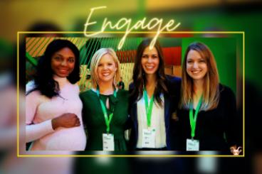Module 2:  Strategies for Engaging Every Audience Member