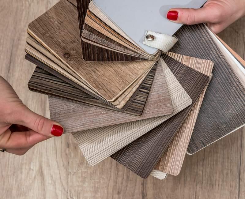 All Flooring Types
