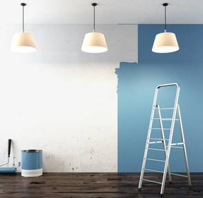 Home Painting Services San Jose
