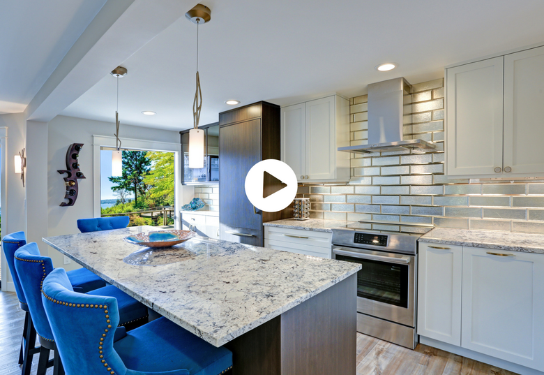 Wise Builders Kitchen Remodel