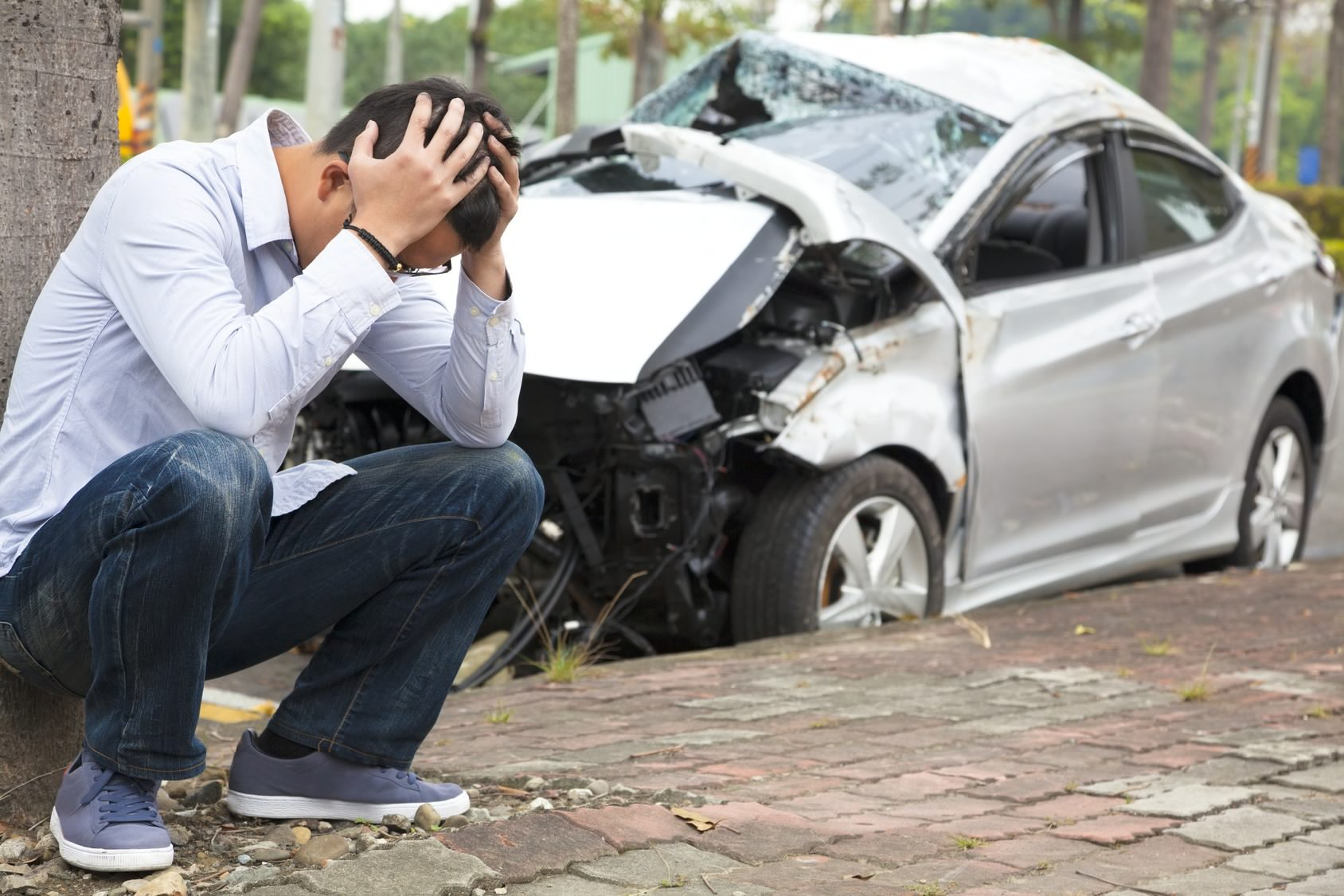 Get Help For Your Personal Injury