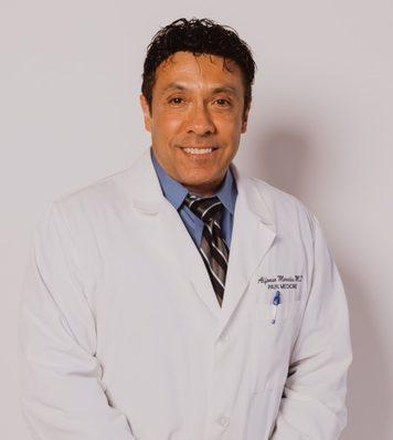 Dr. Morales