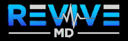 Revive MD Logo