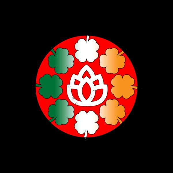 Redside Irish Red Ale Untappd Logo