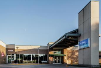 CHI Health Missouri Valley