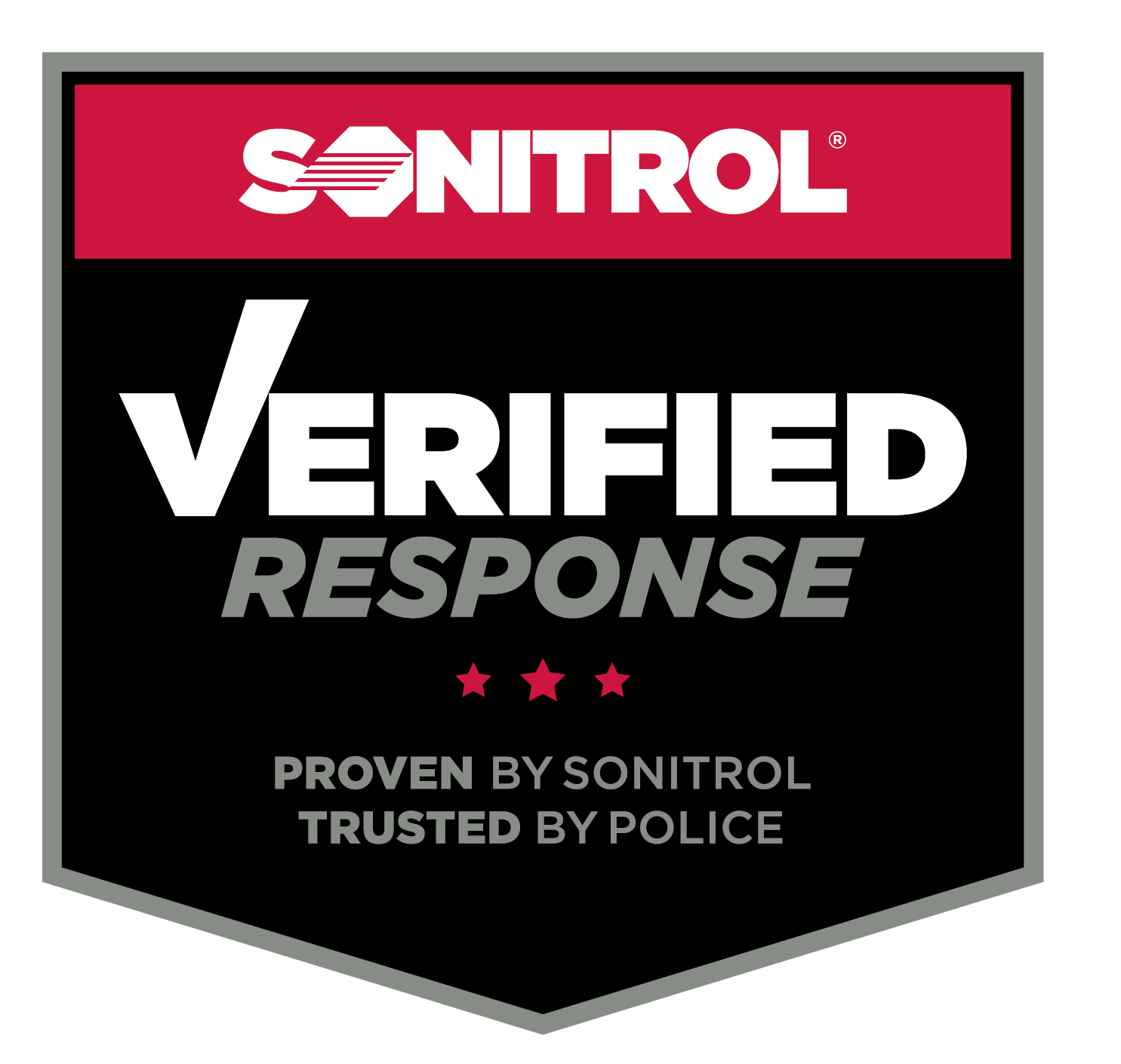 Security Systems Trusted by Police