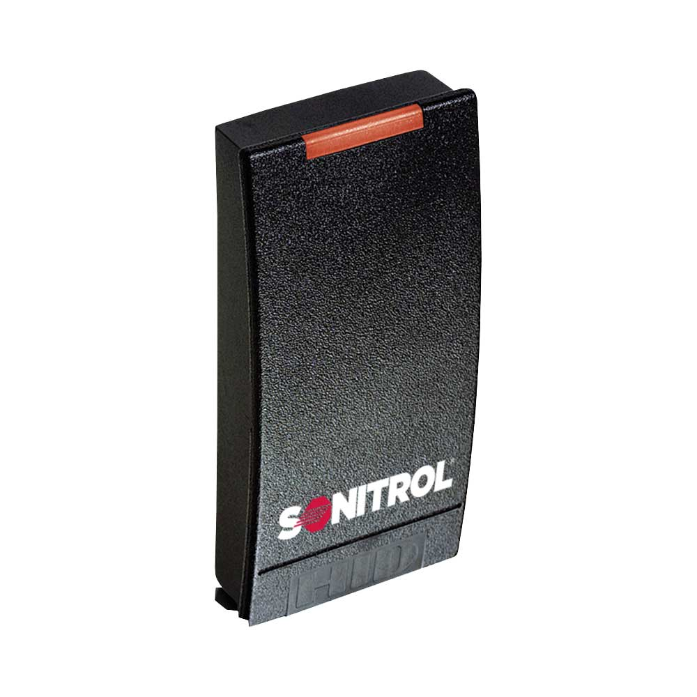 Sonitrol's Electronic Access Control Systems To Keep Track Of Who Goes Where And When
