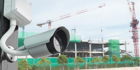 Sonitrol's Video Surveillance