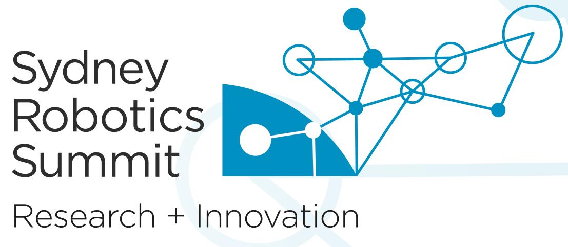 Sydney Robotics Summit