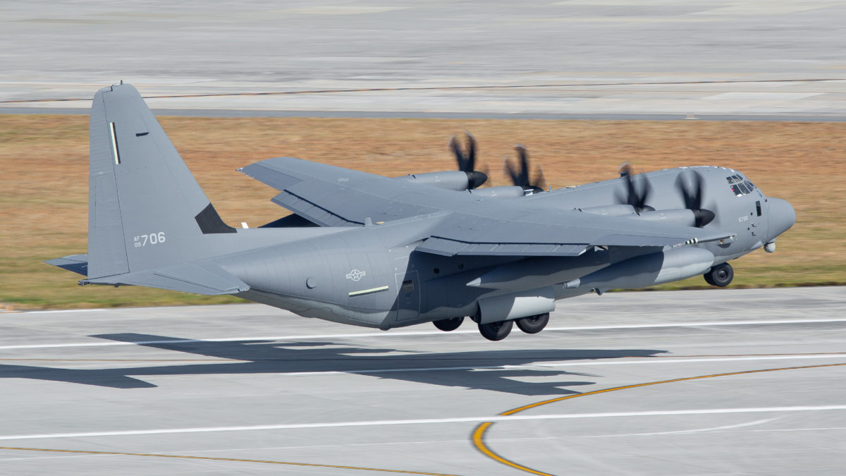 NZ In No Hurry To Decide On Military Transports