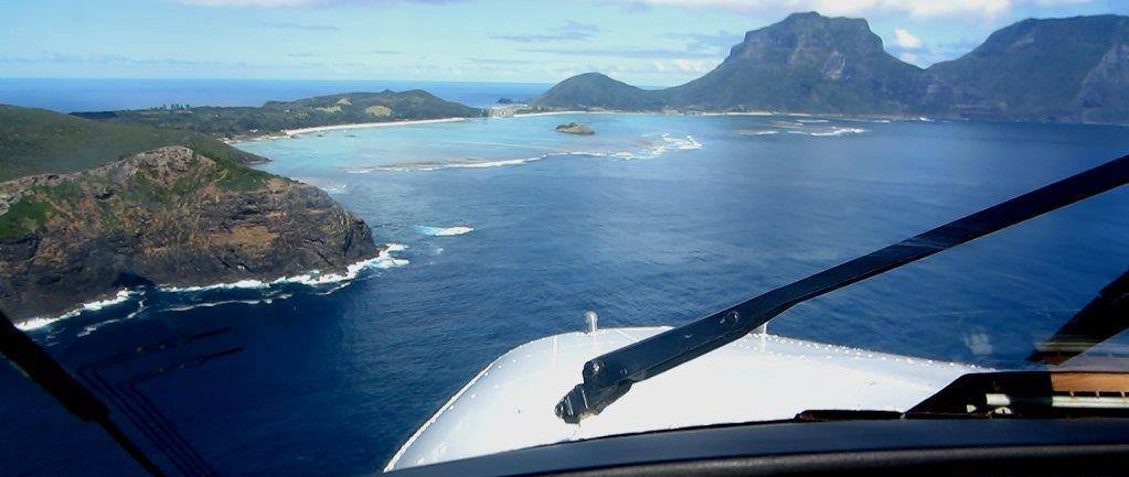 Australia's GAM Air Sees Opportunity To Do More Air Tours Using Dornier 228s