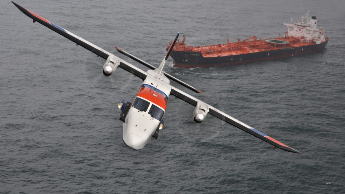 Report Highlights Importance of Maritime Patrol in Combating Piracy