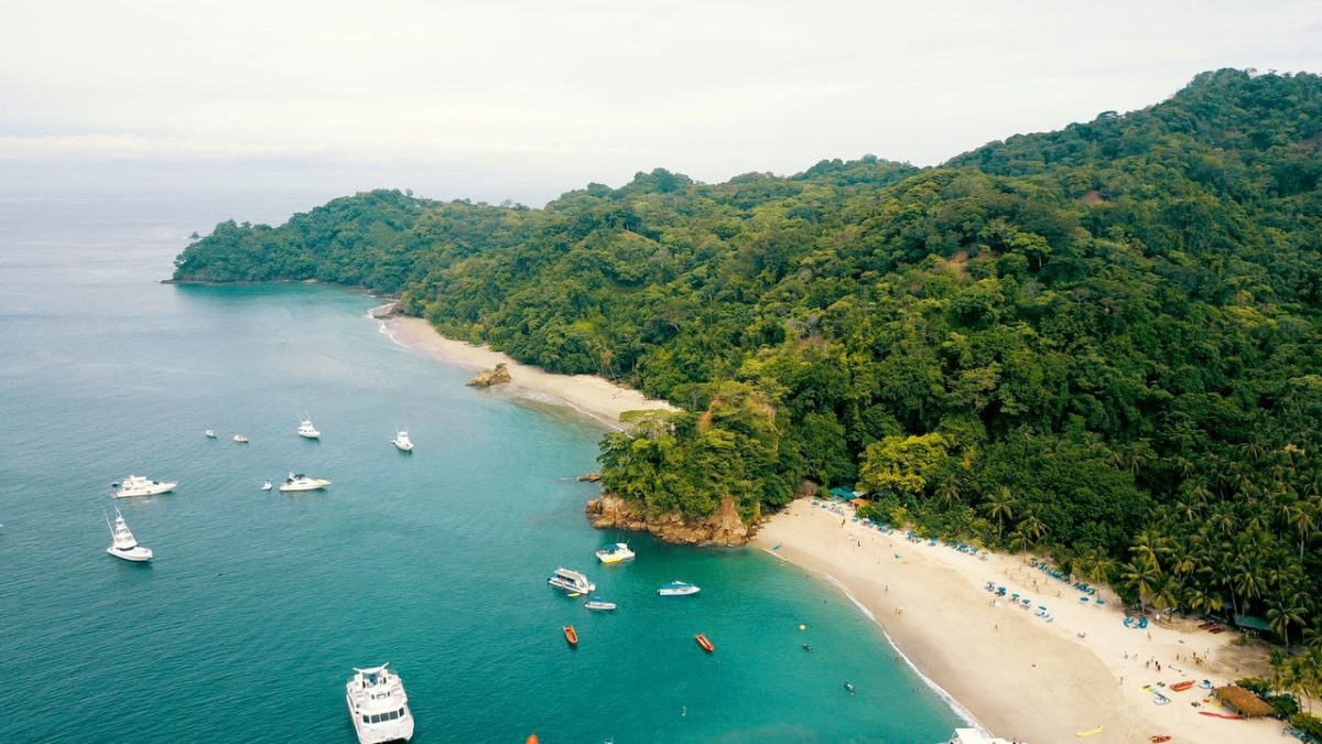 Regional Air Routes Key to Driving Demand for Malaysia's Island Resorts